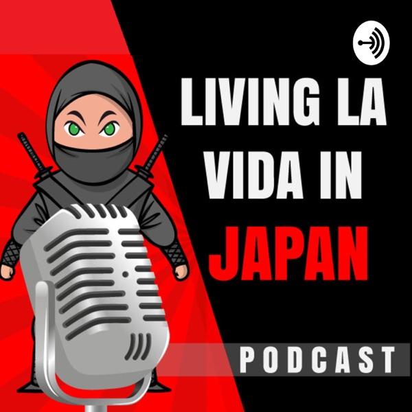 Living La Vida In Japan Artwork
