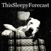 This Sleepy Forecast  artwork