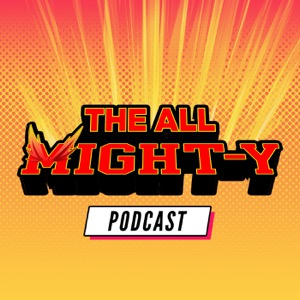 All Might-Y: A My Hero Academia Podcast