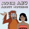 Much Abu About Nothing artwork