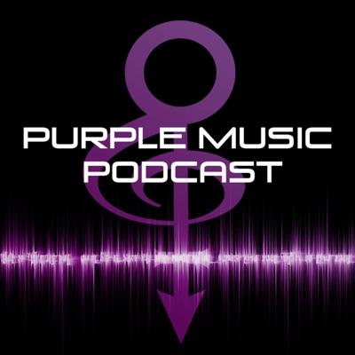 Purple Music - Un podcast sobre Prince:Purple Music -  Prince Podcast