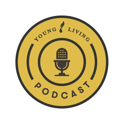 The YL Drop:Young Living & Jacob Young