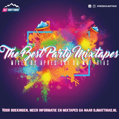 The Best Party Mixtapes