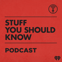 Stuff You Should Know thumnail