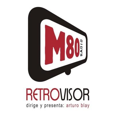 RETROVISOR - M80 Radio:RETROVISOR M80 RADIO