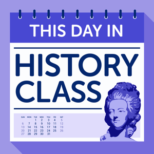 This Day in History Class