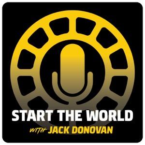 Start The World