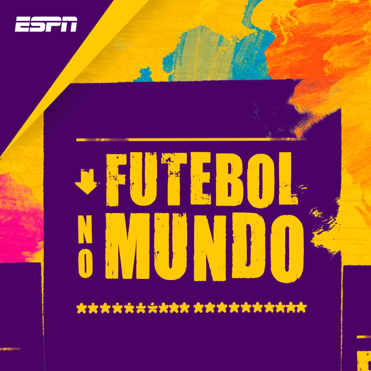 Futebol no Mundo