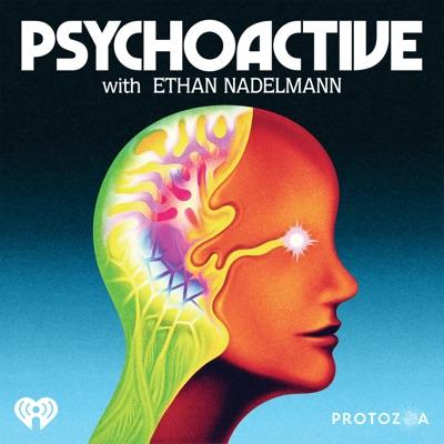 PSYCHOACTIVE:iHeartRadio and Protozoa