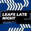 Leafs Late Night artwork