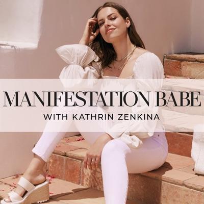 Manifestation Babe:Kathrin Zenkina