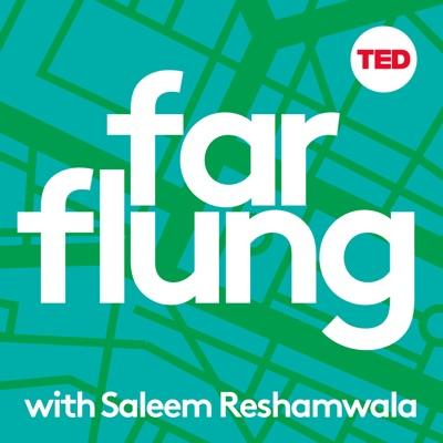Far Flung with Saleem Reshamwala:TED
