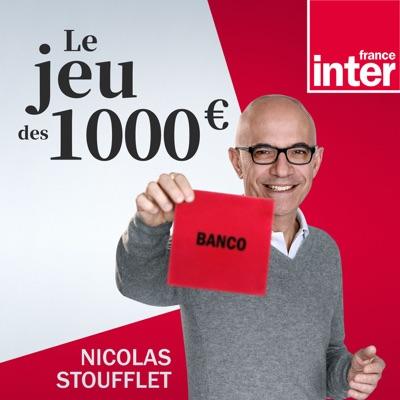 Le Jeu des 1000 euros:France Inter