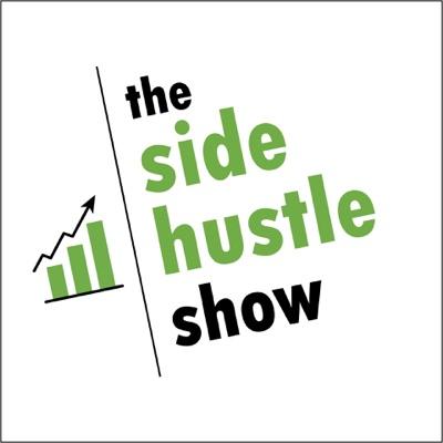 The Side Hustle Show:Nick Loper of Side Hustle Nation