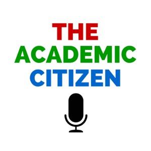 The Academic Citizen