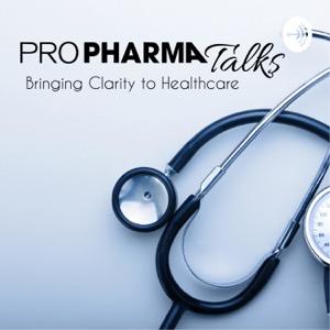 Pro Pharma Talks
