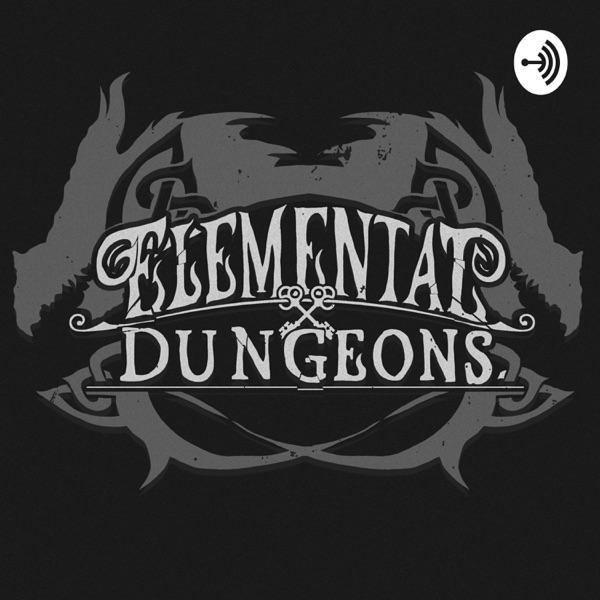 Elemental Dungeons Artwork