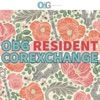 Resident CORExchange artwork