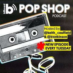 Pop Shop Podcast