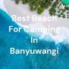 Best Beach For Camping In Banyuwangi artwork