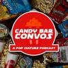 Candy Bar Convos artwork
