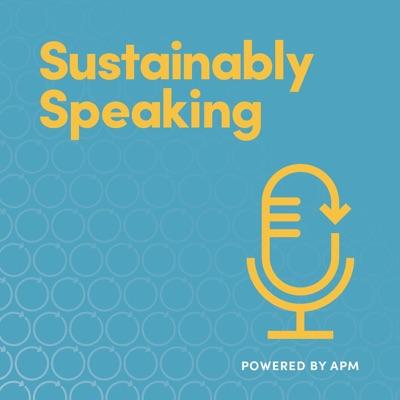 Sustainably Speaking:APM