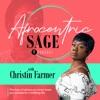 Afrocentric Sage artwork