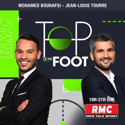 Top of the foot du 12 mai – 19h/20h