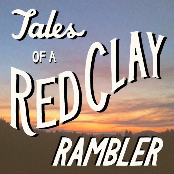 Tales of a Red Clay Rambler: A pottery and ceramic art podcast image