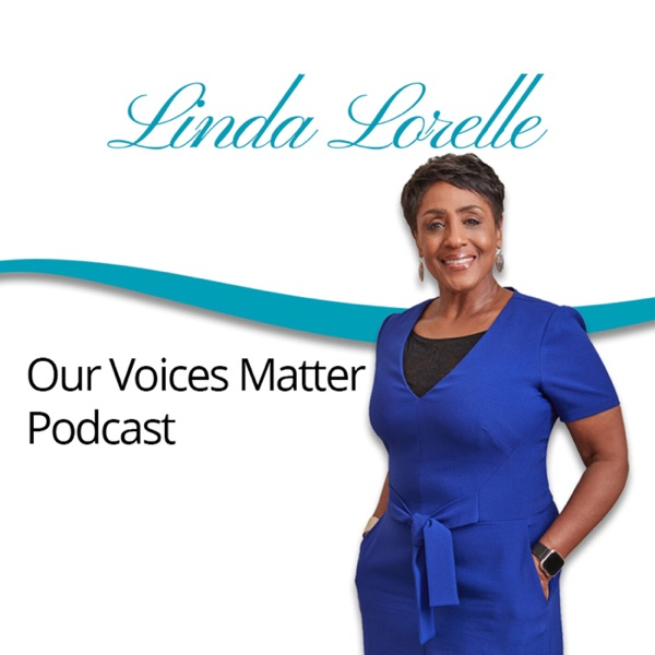 Our Voices Matter Podcast Artwork