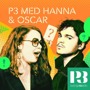 P3 med Hanna och Oscar