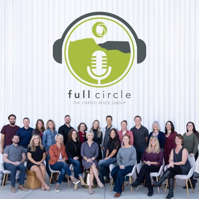 Full Circle with The Christi Reece Group