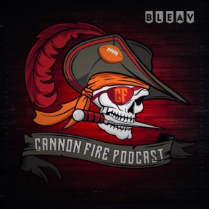 Cannon Fire Podcast