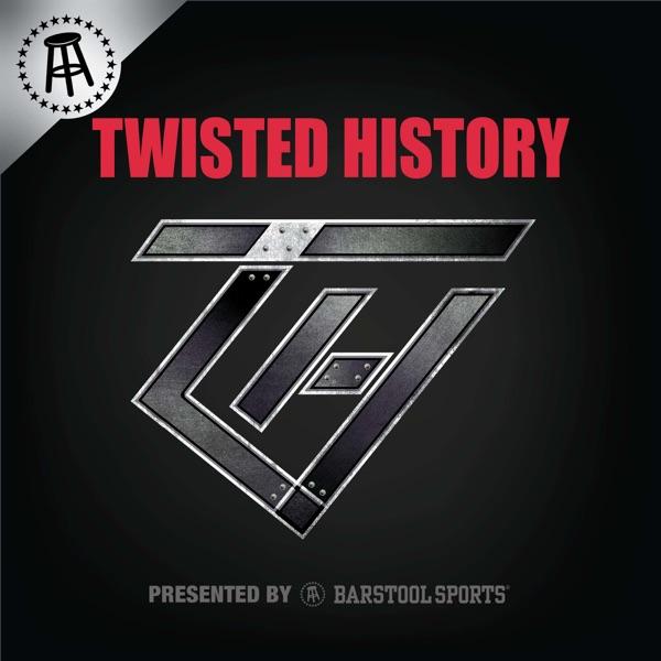 Twisted History Artwork