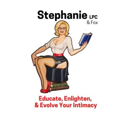 Stephanie and Fox