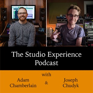 The Studio Experience Podcast