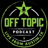 Image of Off Topic podcast