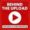Behind the Upload artwork