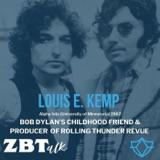 ZBTalk with Louie Kemp, Alpha Iota of Phi Epsilon Pi (University of Minnesota) 1967