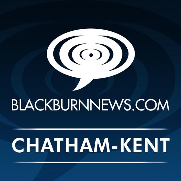 Blackburn News Chatham Artwork