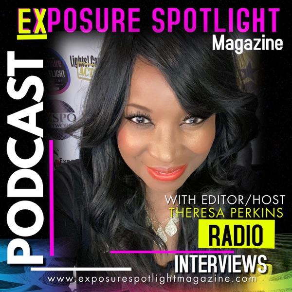 Exposure Spotlight Magazine Podcast