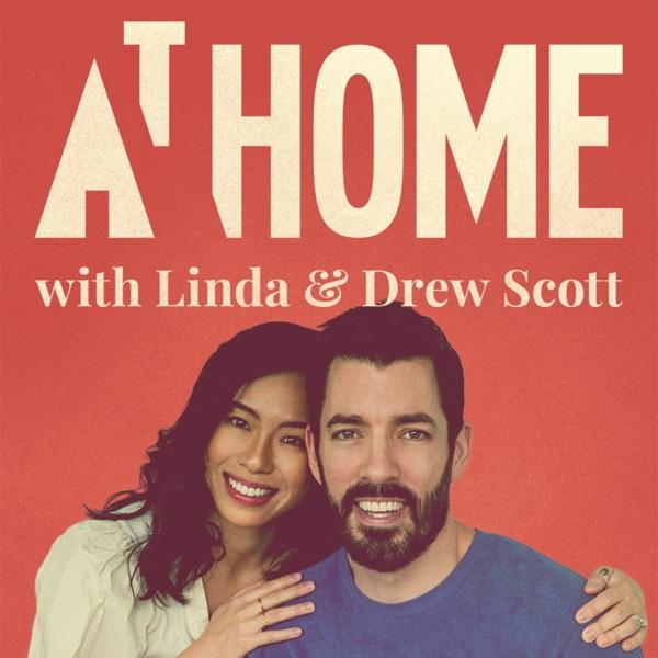 At Home with Linda & Drew Scott image