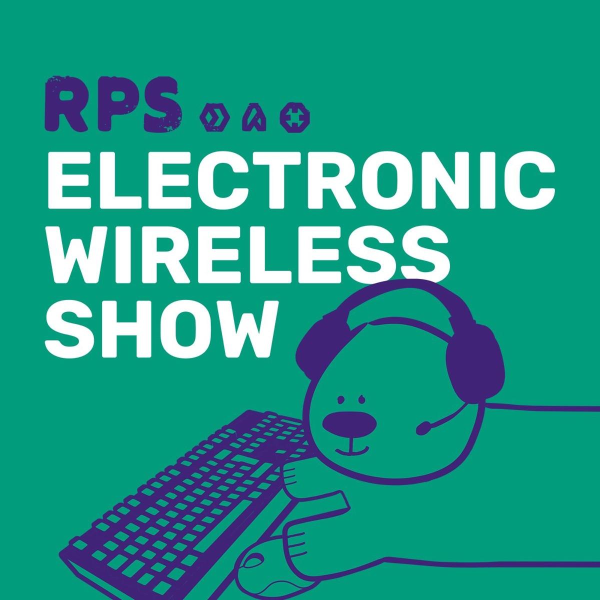 Electronic Wireless Show
