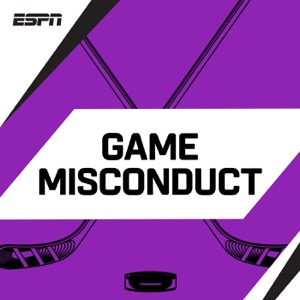 Game Misconduct with Don La Greca