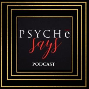 PSYCHē Says | Therapists