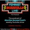 Feminist Buzzkills Live: The Podcast artwork