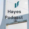 Hayes Podcast  artwork