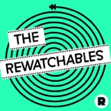Image of The Rewatchables podcast