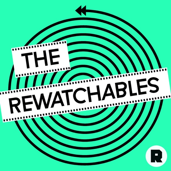 The Rewatchables image