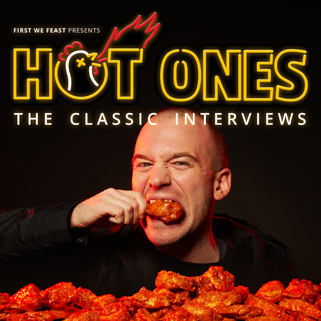 78ad86ed0e1  Hot Ones  The Classic Interviews on Apple Podcasts